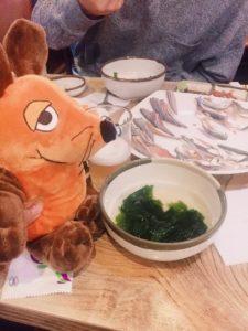 maus-im-fischrestaurant